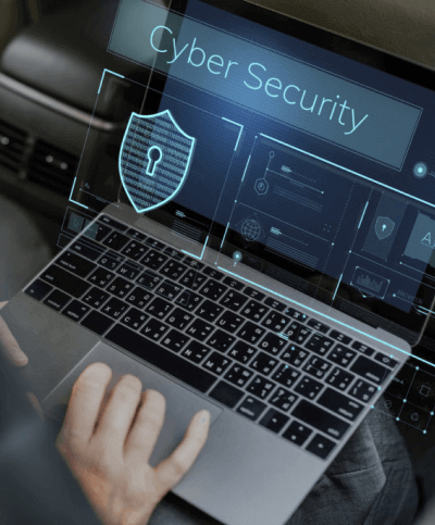Cyber security service - satmicrosystems