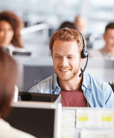 end user support service- satmicrosystems